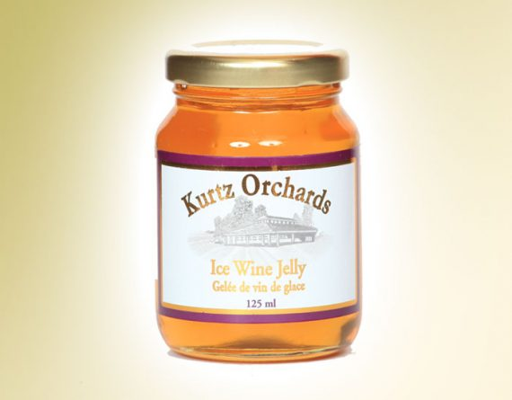 Ice Wine Jelly